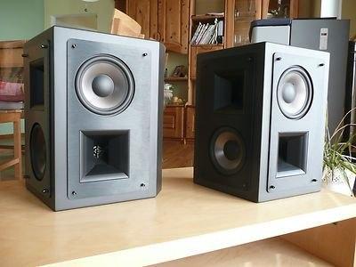 Настенная акустика Klipsch THX KS-525