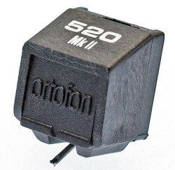 Головка звукоснимателя Ortofon 520 Mk II