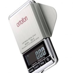 Весы для головки звукоснимателя Ortofon DS-3