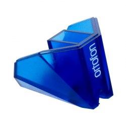 Игла для звукоснимателя Ortofon Stylus 2M Blue