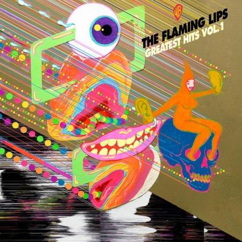 Виниловая пластинка FLAMING LIPS - GREATEST HITS, VOL. 1