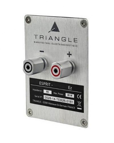 Полочная акустика Triangle COMETE EZ