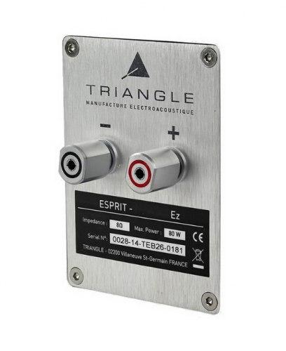 Полочная акустика Triangle TITUS EZ