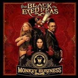 Виниловая пластинка BLACK EYED PEAS - Monkey Business