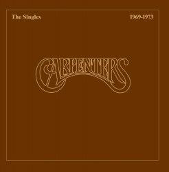 Виниловая пластинка CARPENTERS - THE SINGLES 1969 - 1973