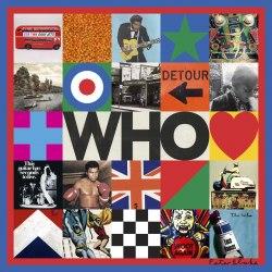 Виниловая пластинка WHO - THE WHO (Limited)