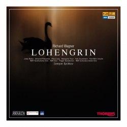 Виниловая пластинка Thorens Richard Wagner, Lohengrin