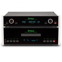 Стереокомплект McIntosh MCT450 + D150