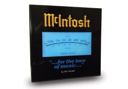 Книга McIntosh McIntosh Book