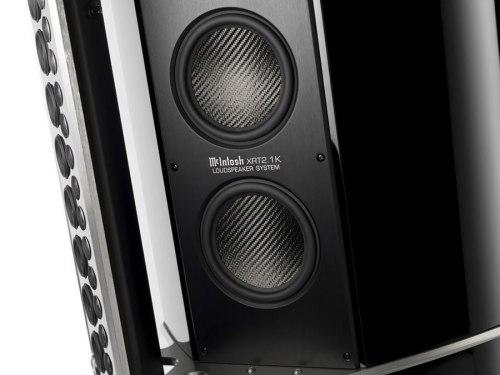 Напольная акустика McIntosh XRT2.1K