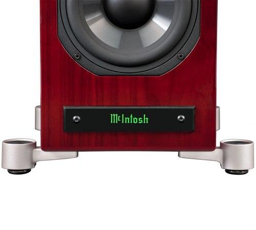 Напольная акустика McIntosh XR100