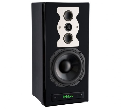 Полочная акустика McIntosh XR50