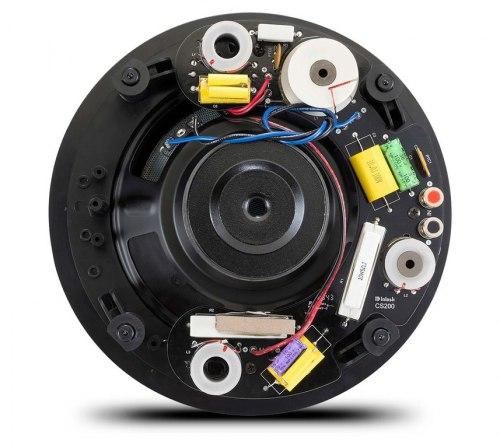 Встраиваемая акустика McIntosh CS200