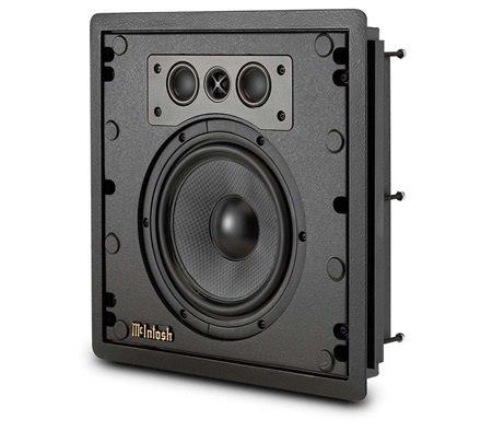 Встраиваемая акустика McIntosh WS300