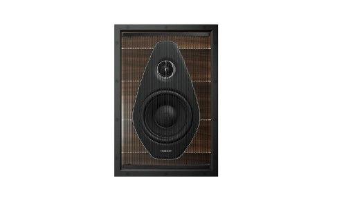 Встраиваемая акустика Sonus Faber PW-662 Wood