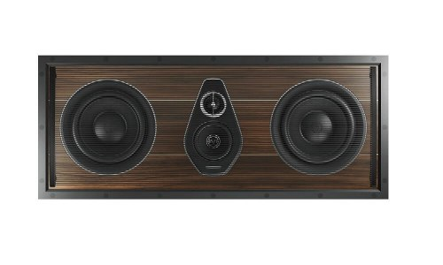 Встраиваемая акустика Sonus Faber PL-664 Wood