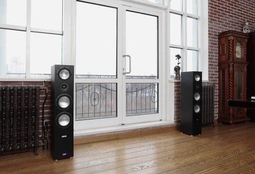 Напольная акустика Canton Smart GLE 9 SET