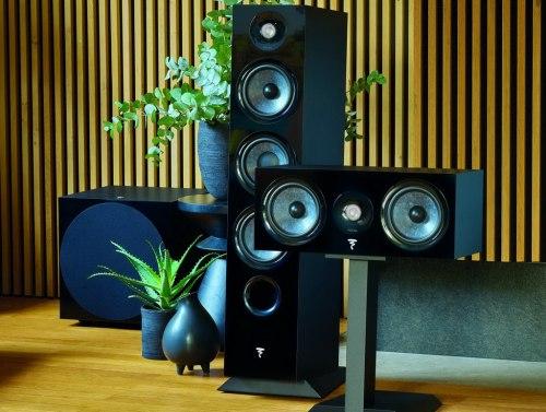Напольная акустика Focal Chora 826-D