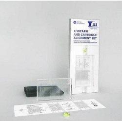 Комплект для настройки тонарма и картриджа Analog Renaissance AR-6110
