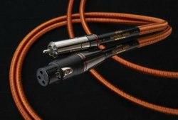 Межблочный кабель Ortofon Reference Red RCA
