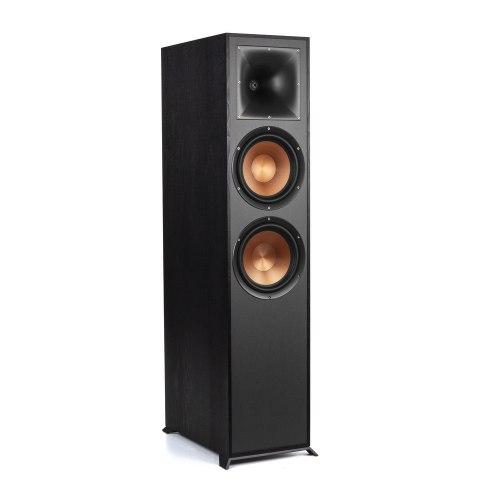 Напольная акустика Klipsch Reference R-820F Black