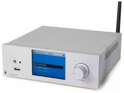 Сетевой аудио проигрыватель Pro-Ject STREAM BOX RS