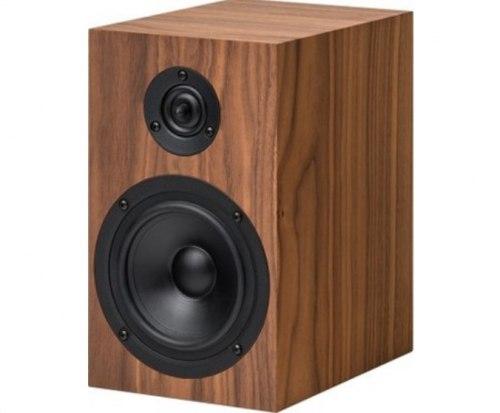 Полочная акустика Pro-Ject SPEAKER BOX 5 DS2