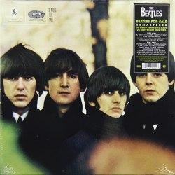 Виниловая пластинка BEATLES - BEATLES FOR SALE (180 GR)