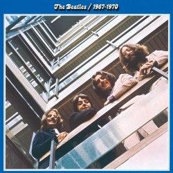 Виниловая пластинка BEATLES - 1967-1970 (2 LP)