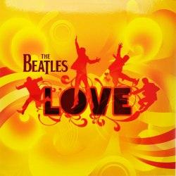 Виниловая пластинка BEATLES - LOVE (2 LP)