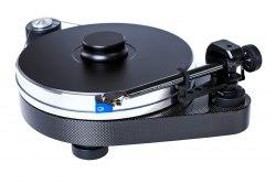 Виниловый проигрыватель Pro-Ject RPM 9 Carbon (Quintet blue)