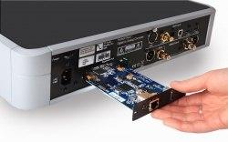Сетевая карта для беспроводного подключения внешних устройств PS Audio PerfectWave Bridge II