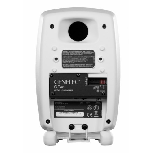 Активная полочная акустика Genelec G Two