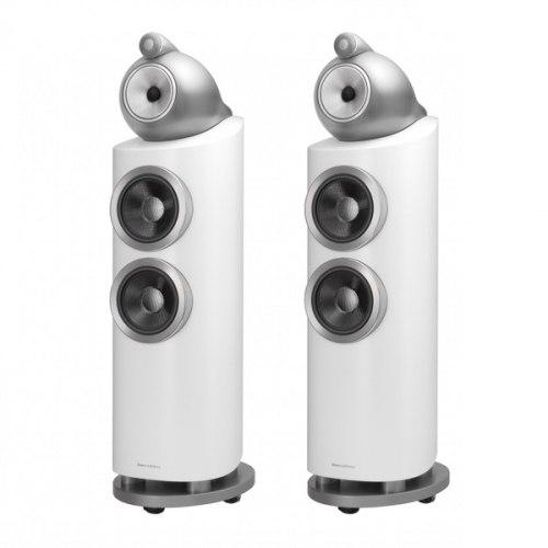Напольная акустика B&W Diamond 803 D3
