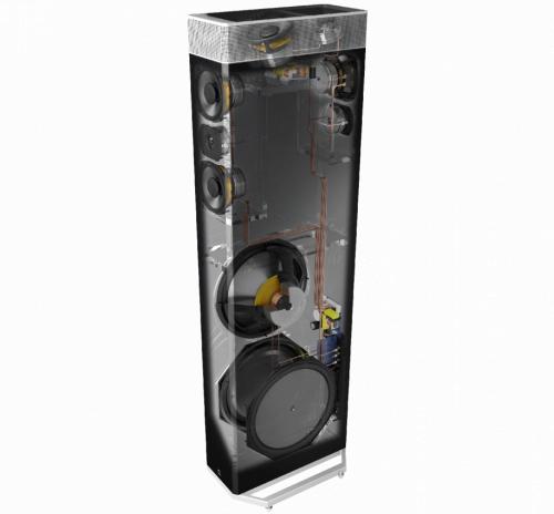 Напольная акустика DEFINITIVE TECHNOLOGY BP9080X