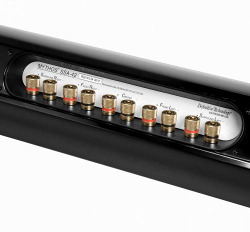 Звуковой проектор DEFINITIVE TECHNOLOGY Mythos SSA-42