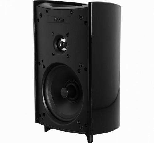 Полочная акустика DEFINITIVE TECHNOLOGY ProMonitor 1000 Black