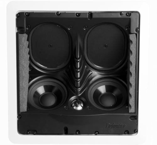 Потолочная акустика DEFINITIVE TECHNOLOGY UIN RCS III