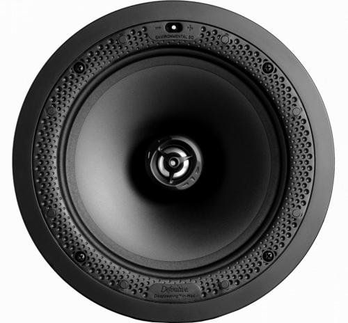 Встраиваемая акустика DEFINITIVE TECHNOLOGY DT 8R