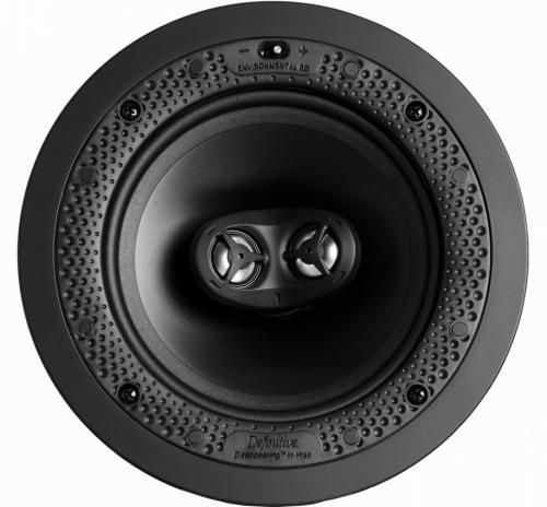 Встраиваемая акустика DEFINITIVE TECHNOLOGY DI 6.5STR
