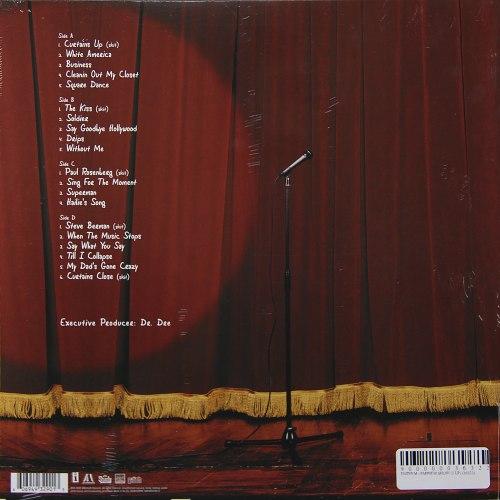 Виниловая пластинка EMINEM - EMINEM SHOW (2 LP)