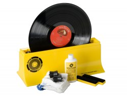 Моечная машина для винила Pro-Ject SPIN-CLEAN RECORD WASHER SYSTEM MKII