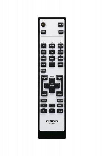 Стереоресивер Onkyo TX-8220 Black