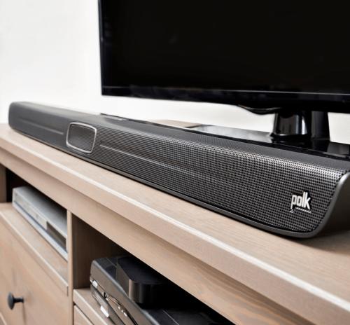 Саундбар Polk Audio MagniFi Voice Optimizing Wireless Soundbar