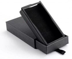 Кожаный чехол для аудиоплеера Questyle для QP1R