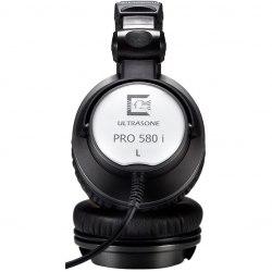 Наушники накладные Ultrasone PRO 580i