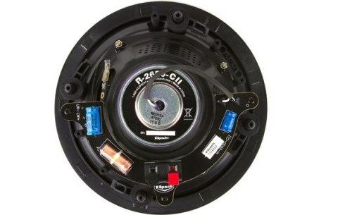 Встраиваемая акустика Klipsch R-2650-C II