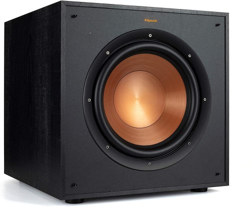 Сабвуфер Klipsch Reference Wisa RW-100SW