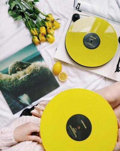Виниловая пластинка BEYONCE - LEMONADE (2 LP)