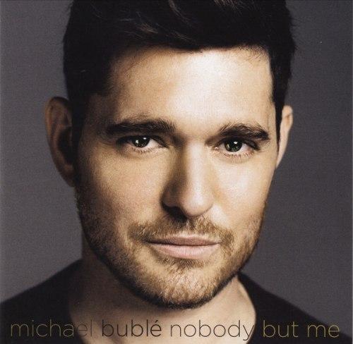 Виниловая пластинка MICHAEL BUBLE - NOBODY BUT ME